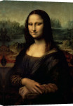 Mona Lisa, c.1503 giclee art print