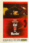 Dial M For Murder giclee art print