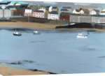 St Ives 2 giclee art print