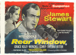 Rear Window giclee art print