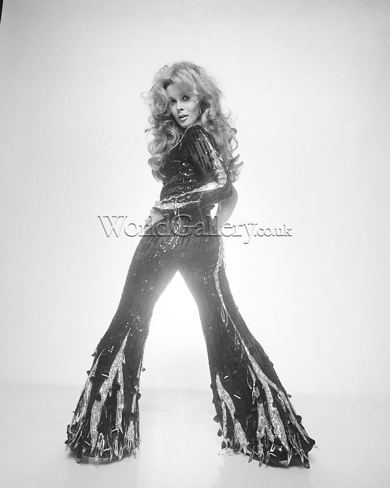 Ann Margret - Gallery Photo Colection