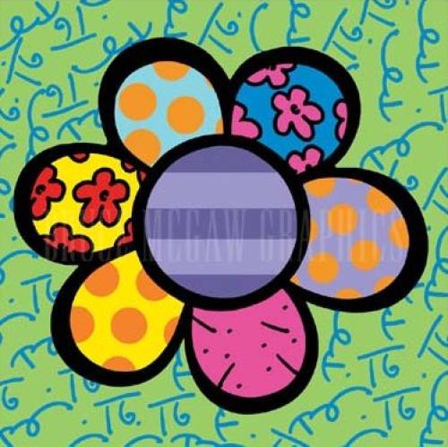 romero britto art. by Romero Britto Pop Art