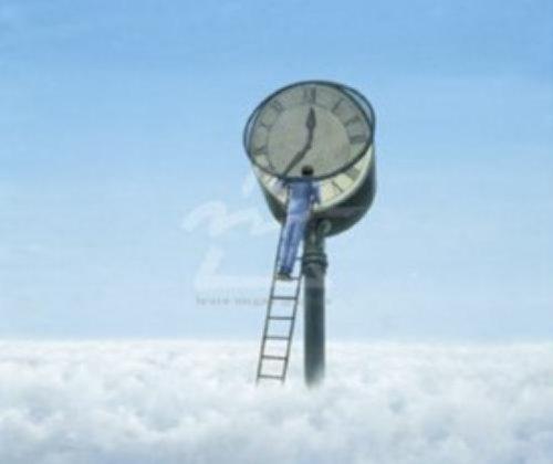 Stopwatch by Lescaux