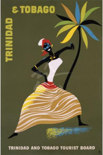 Trinidad & Tobago by Anonymous