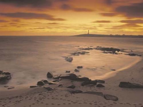Far Horizon I by Doug Pearson