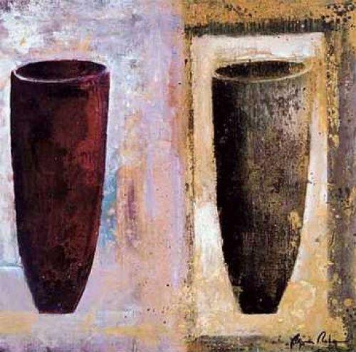 Favorite Vases II by Agnès Rodon