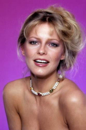 Cheryl Ladd - Picture Hot