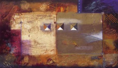 Triad I by Adamo