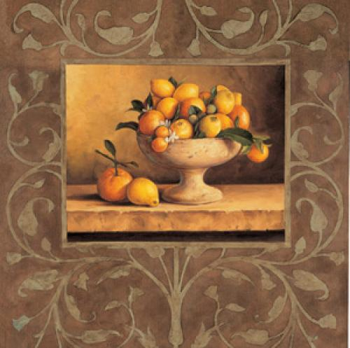 Oranges and Lemons by Andres Gonzales