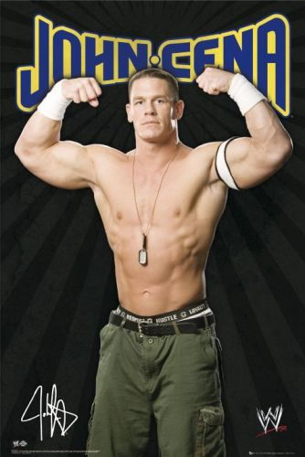 wwe images of john cena. WWE John Cena 08 by Maxi