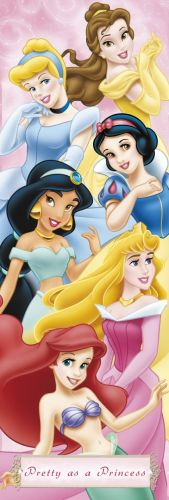 Disney Princess Pretty by Disney