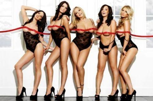 sexy girls foto