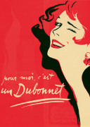 Dubonnet art print