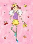 Fashion Fairies III art print
