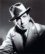 Humphrey Bogart art print