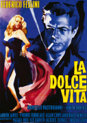 La dolce vita art print