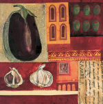 Spanish Kitchen IV art print