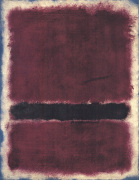 Untitled, 1963 art print