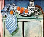 Sideboard, 1928 art print