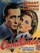 Casablanca art print