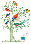 Singing Tree giclee art print