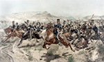 Charge of the Light Brigade, Balaclava giclee art print