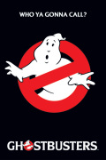 Ghostbusters (Logo) art print