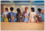 Pink Floyd (Back Catalogue) art print