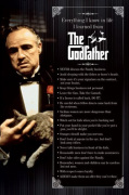 The Godfather (Everything I Know) art print