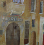 Shop in Malta giclee art print