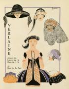 ton 1920 giclee art print