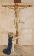 The Crucifixion giclee art print