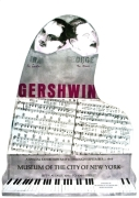 Gershwin Brothers, 1968 art print