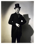 Bela Lugosi - Top Hat - Tails giclee art print