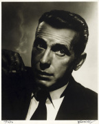 Bogart - Hurrell giclee art print