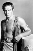 Brando, Marlon (Julius Caesar) giclee art print