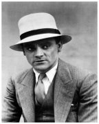 Cagney Publicity shot 1935 giclee art print