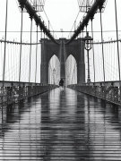 Brooklyn Bridge giclee art print