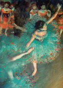 Dancer giclee art print