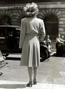 1940s giclee art print