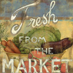 From the Market IV giclee art print