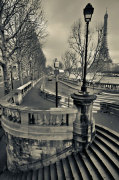 Paris giclee art print