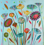 August Fields giclee art print