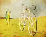 Le Tour giclee art print