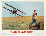 North by Northwest giclee art print