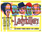 The Ladykillers giclee art print