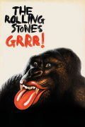 The Rolling Stones - Grrr! art print