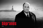 The Sopranos - NYC art print