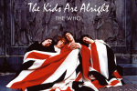 The Who - The Kids are Alright art print