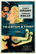 To Catch A Thief giclee art print
